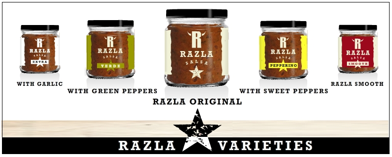 Razla Varieties - Click for details